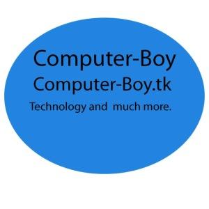 Computer-Boy logo