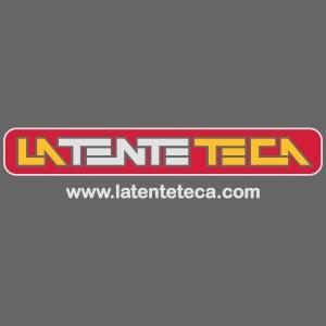 Logo de La TENTEteca