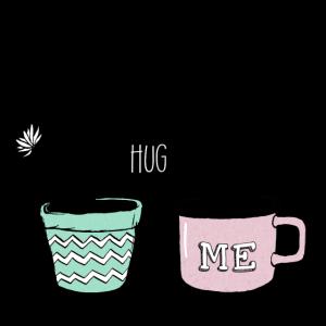 Kaktus Hug me