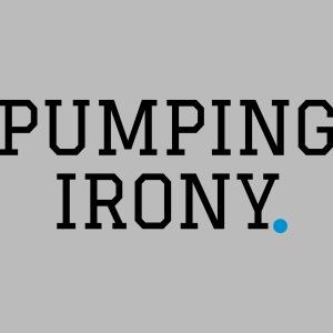 Pumping Iron(y)