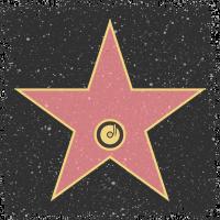 Shirt of fame Musik