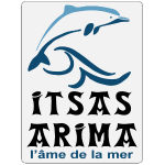 Logo Itsas Arima
