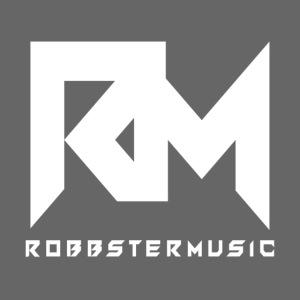 Original RM-Logo White