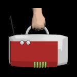 BoxToGo App-Logo