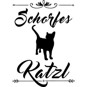 Schorfes Katzl