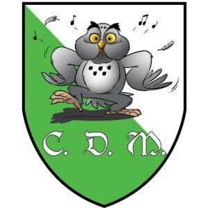logo coeur CDM