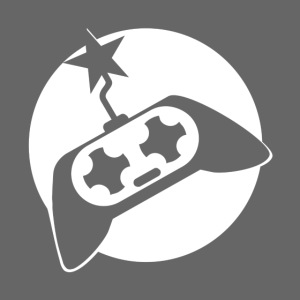 Gamer Powered Logo