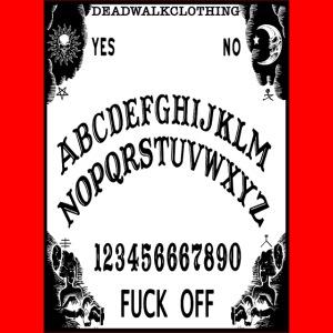 DeadWalk Board