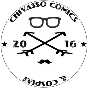 Felpa- Chivasso Comics and Cosplay