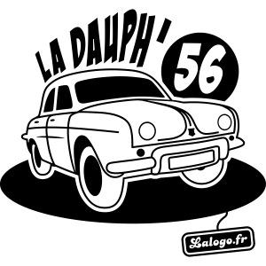 La Dauph'56