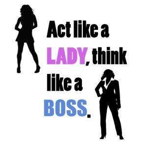 Women get success
