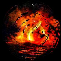 Gitar Circle Fire
