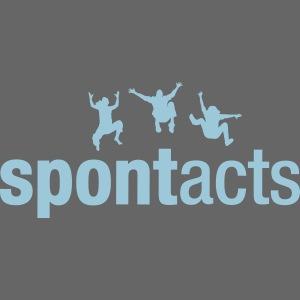 spontacts_Logo_Frauen auf