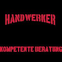 Handwerker Beratung