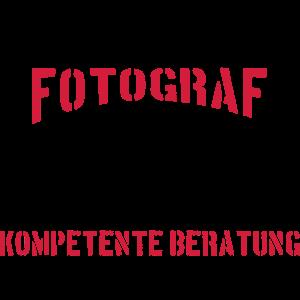 Fotograf Beratung