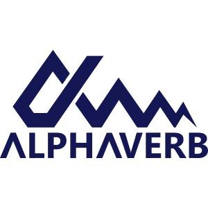 LOGO - Alphaverb 2016 A