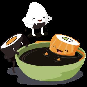 Sushi Bath