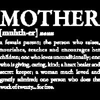 Mother (dark)