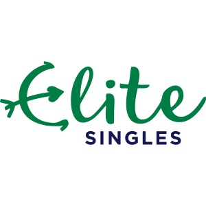 EliteSingles Logo EN Dark