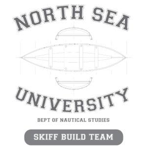 North Sea Skiff Builder
