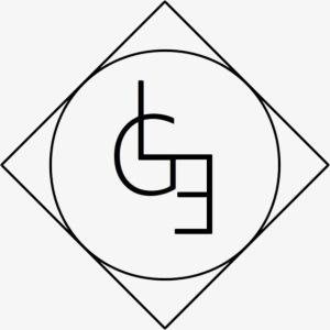 logo noir back png