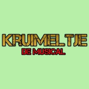 Hoesje I-phone 6/6s Kruimeltje de Musical