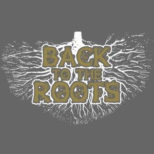 Back to the roots - Zurück zu den Wurzeln