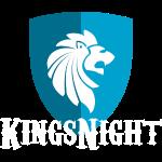 Kingsnight - Koningsnacht wapen/schild