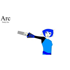 Arc 2658 png