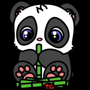 Little Bambus Panda