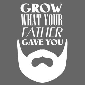 Father Beard W