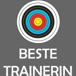 Beste Trainerin