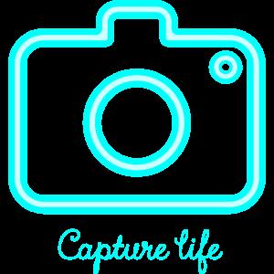 Capture Life Camera