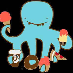 snacktopus