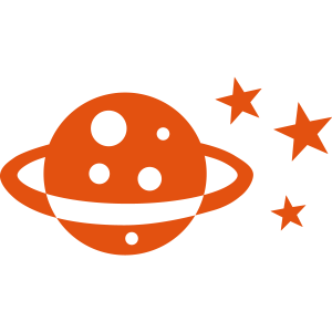 Planet Sterne
