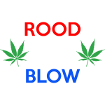 Rood Wit Blow