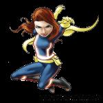 Hydro-Girl