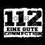 1+1=2 Logo