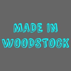 WOODSTOCK HERR