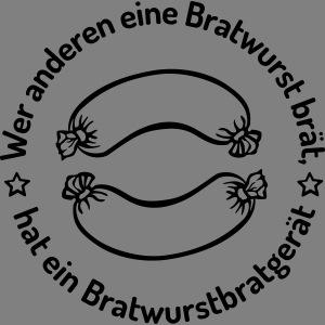Bratwurstbratgerät