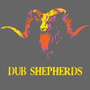 Design logo + Dub Shepper