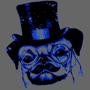 WISE DOG T-SHIRT DAM