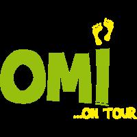 Omi on Tour