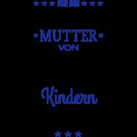 Ungeheuer fantastische Kinder  - Mutter / Shirt