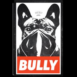 Bully Streetart