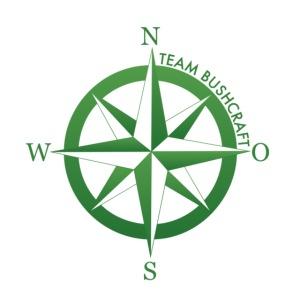 Team Bushcraft Kompass