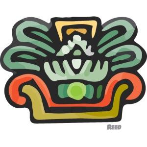 Aztec Icon Reed