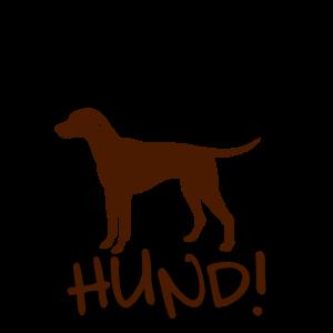 Therapie Hund