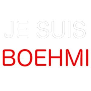 Je Suis Boehmi