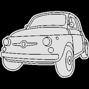 Fiat 500 Classico